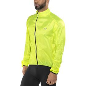 Protective Passat II Wind Jacket Men lumission yellow